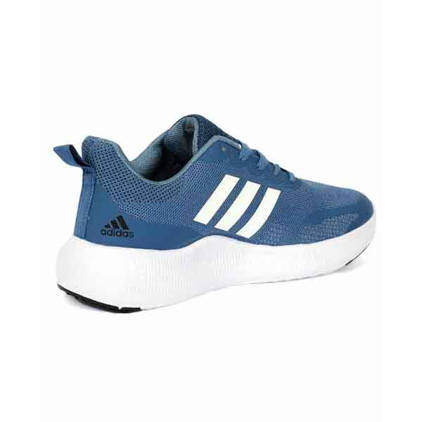 كوتشي رجالي - ازرق - قماش - Adidas