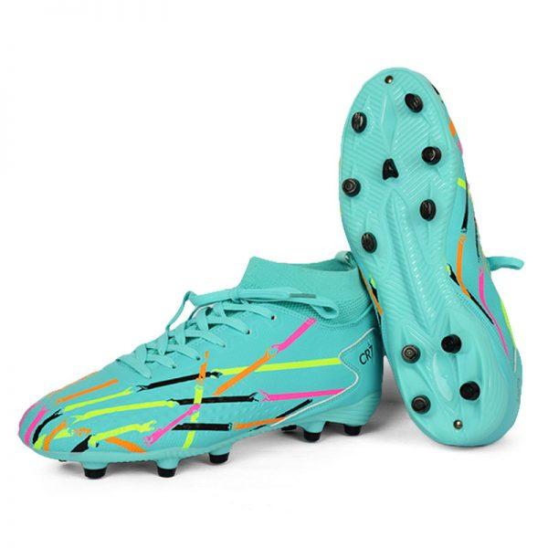 حذاء كرة رجالي استارز - لبني