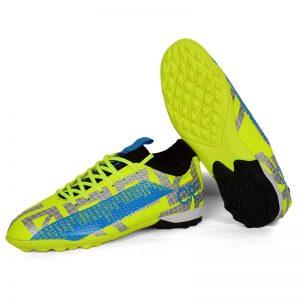 حذاء كرة رجالي ترتان - اخضر