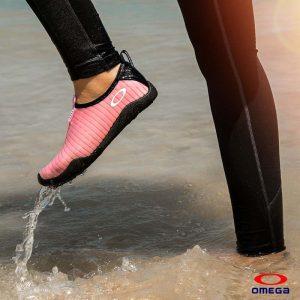 حذاء بحر حريمي - سنتيتك - بينك
