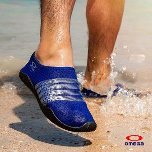 حذاء بحر رجالي - سنتيتك - ازرق