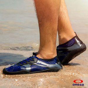 حذاء بحر رجالي - سنتيتك - كحلي