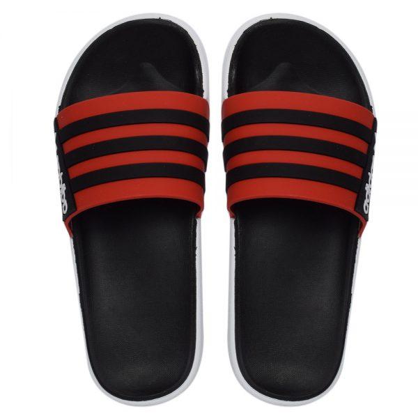 شبشب رجالي - اسوداحمر - Adidas