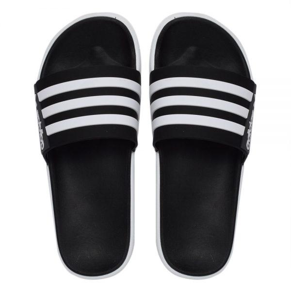 شبشب رجالي - اسود - Adidas